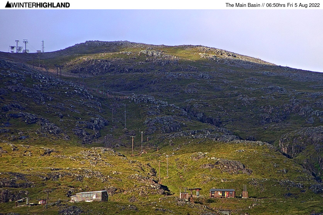 Summit Webcam